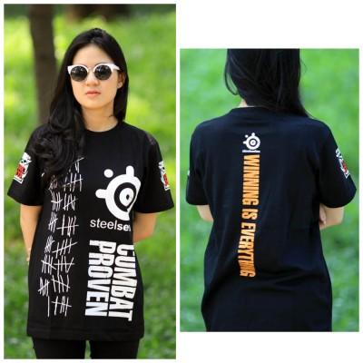 Steelseries Combat T-Shirt