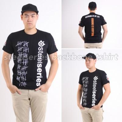 Steelseries Backbone T-Shirt