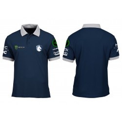 Liquid Polo Shirt 2018