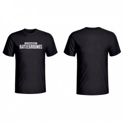 Player Unknown Battlegrounds T-Shirt