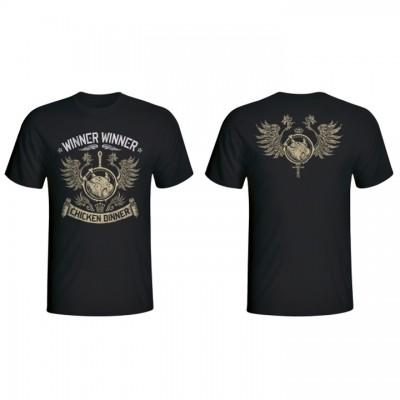 PUBG Pioneer T-Shirt