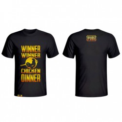 PUBG Winner Winner Chicken Dinner T-Shirt