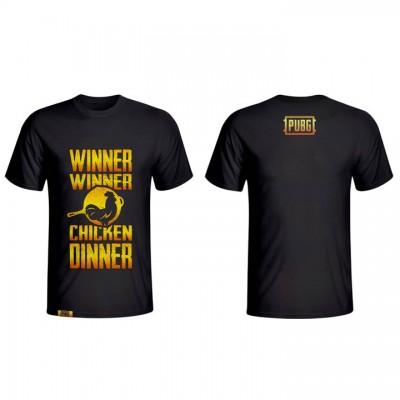 PUBG Winner Winner Chicken Dinner T-Shirt