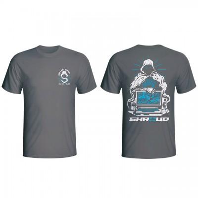 Shroud Last Word T-Shirt