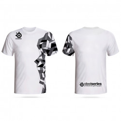 Steelseries Arctis White T-Shirt