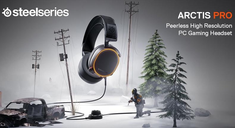 Arctis Pro