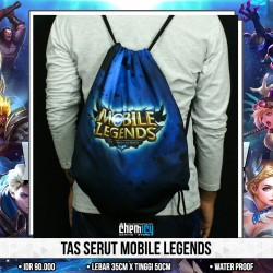 Tas Serut Mobile Legends