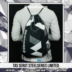 Tas Serut Steelseries Limited