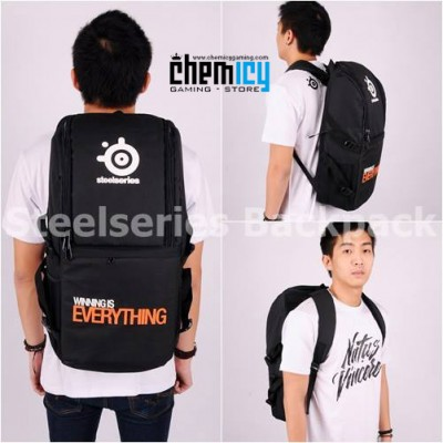 Backpack Elite Steelseries