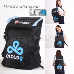 Backpack Ultimate Cloud9