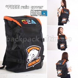 Backpack Ultimate Virtus Pro