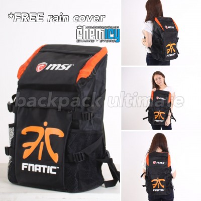 Backpack Ultimate Fnatic