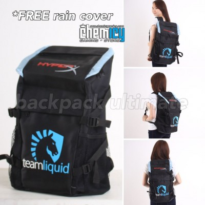 Backpack Ultimate Liquid
