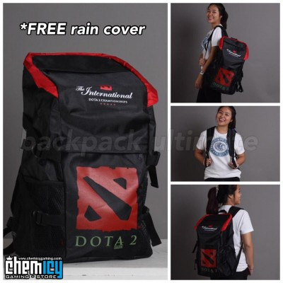 Backpack Ultimate Dota 2
