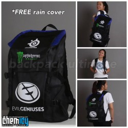 Backpack Ultimate Evil Geniuses