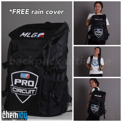 Backpack Ultimate MLG