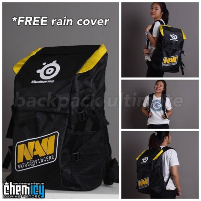 Backpack Ultimate Navi