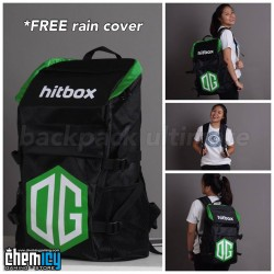 Backpack Ultimate Team OG