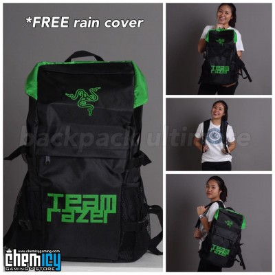 Backpack Ultimate Razer