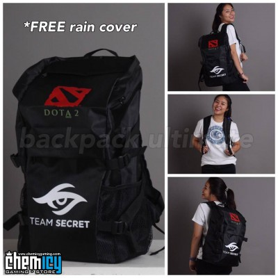 Backpack Ultimate Team Secret