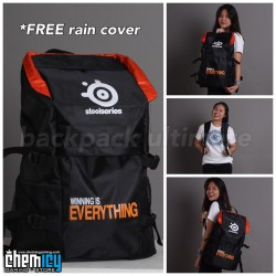 Backpack Ultimate Steelseries