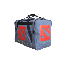 Duffle Bag Dota 2