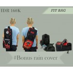 Fit Bag Point Blank V2
