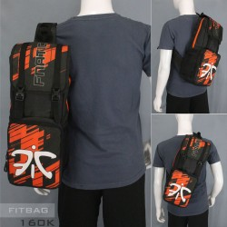 Fit Bag Fnatic V2
