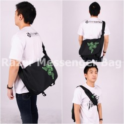 Messenger Bag Razer