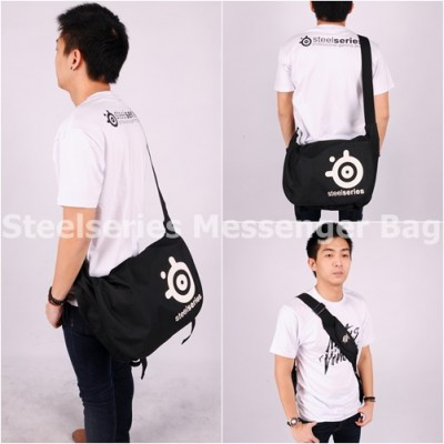 Messenger Bag Steelseries