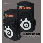 Backpack Premium HD Steelseries WIE