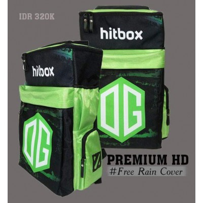Backpack Premium HD OG