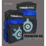 Backpack Premium HD Frostblue