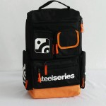 Backpack Premium Old Steelseries Orange