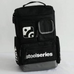 Backpack Premium Old Steelseries Grey