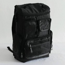 Backpack Premium Old Steelseries Blackout