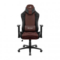 Aerocool Knight Burgundy Red