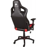 Corsair T1 Race Gaming Chair Black/Red