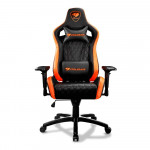 Cougar Armor S Orange