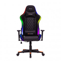 Digital Alliance DA Throne RGB - Orange