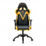 DXRacer Valkyrie Series Yellow OH/VB03/NA