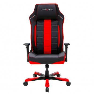 DXRacer Boss Series Red OH/BF120/NR