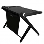 DXRacer Gaming Desk Black GD/1000/N