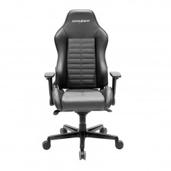 DXRacer Drifting Series Black Leather OH/DJ188/N