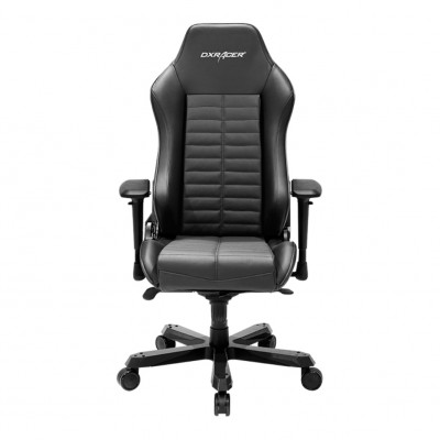 DXRacer Iron Series Black OH/IS133/N