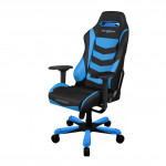 DXRacer Iron Series Blue OH/IS166/NB