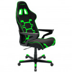 DXRacer Origin Series Green OH/OC168/NE