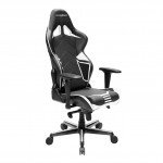 DXRacer Racing V2 Pro Series White OH/RV131/NW