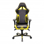 DXRacer Racing V2 Pro Series Yellow OH/RV131/NY