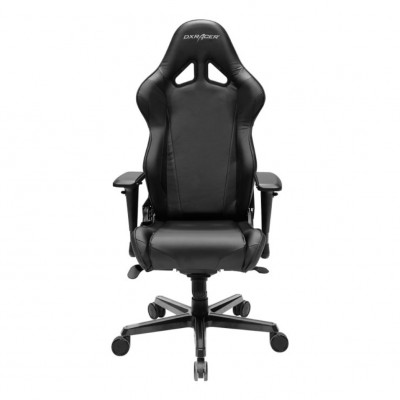 DXRacer Racing Series Black OH/RV001/N